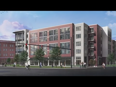 $60 million apartment project part of Ohio City building boom