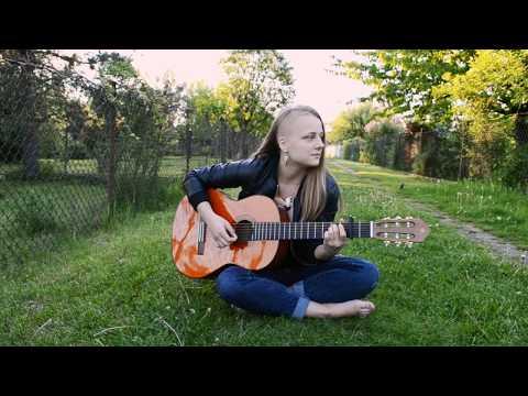 Diana Kinakh - Pazar Ve Ertesi (cover)