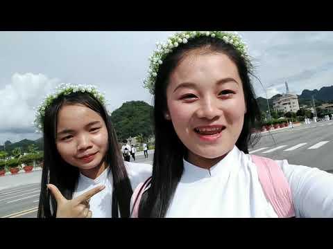 học tiếng lào tại việt nam - Xin chào mọi người đây là sinh viên đang học tiếng việt Lào lớp k19D của năm 2020