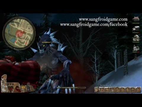 sang froid tales of werewolves 2