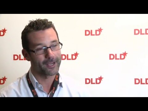 Interview with Daniel Fox (The Wild Image Project) | DLD14