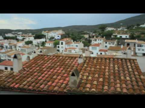 Mono de España - a travel documentary on Catalonia.