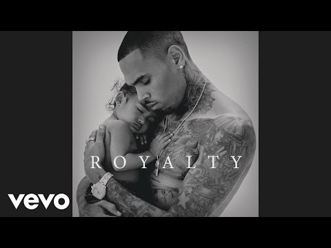 Chris Brown - Wrist (Audio) ft. Solo Lucci
