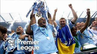 Premier League 2013/14 Season in Review | NBC Sports
