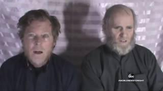 American Held Hostage Pleads For Trump Help