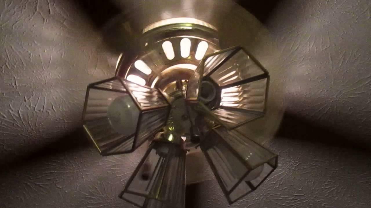 Unknown Light Up Motor Housing Ceiling Fan Hd Remake
