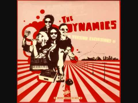 The Dynamics - Music