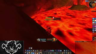 MC Attunement SOLO aṡ ANY class Classic WoW