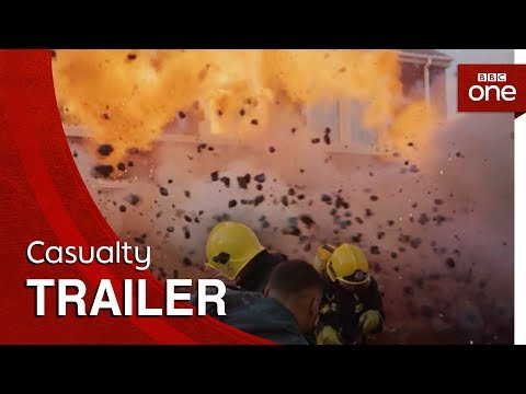 Casualty: One Shot Special trailer - BBC One