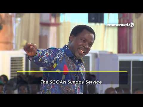 Download God Cannot Use a Discouraged Servant   FASCINATING SERMON By Prophet T B  Joshua