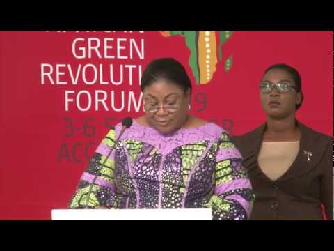 AGRF 2019 Day 4 Highlights