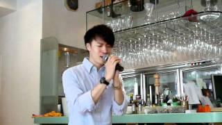 20110918 陳健豪 誰又欠了誰(徐小鳳)