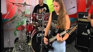 Nvnv en vivo (3/3) - Limbo y No Antisocial