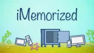 An Introduction to iMemorized