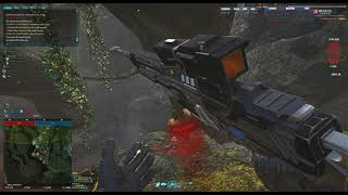 Planetside 2: Bulldogs Do Work Without Me