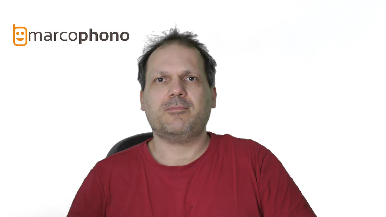 Marco Fono