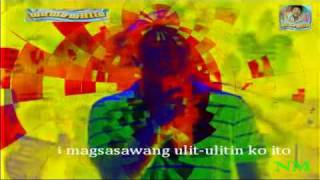 I Love You by Willie Revillame w/ lyrics