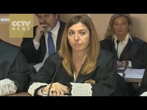 Spanish princess on trial in corruption case