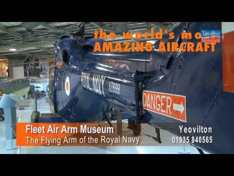 Zone 2012 - International Rc Air Show - Fleet Air Arm Museum