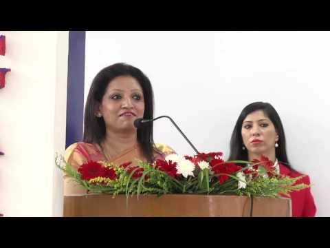 Formal Address   Ms Priya Anand   HOS