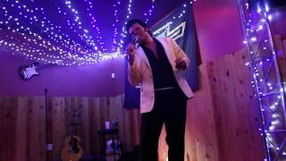 Gambar cover Michael Cullipher Rock N Roll Cafe Concert May 2019 part 2