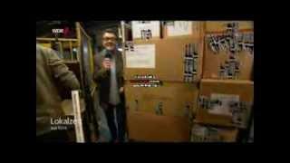 lokalzeit aus kln hochbetrieb am eifeltor vorweihnachtsstress im paketzentrum