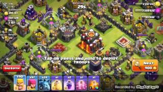 Clash of clans-if you are real clasher pls see it
