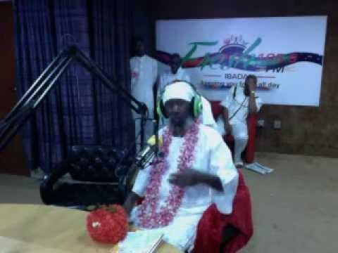 SAT GURU MAHARAJ LIVE On Fresh FM Studio (OnDemand Stream)