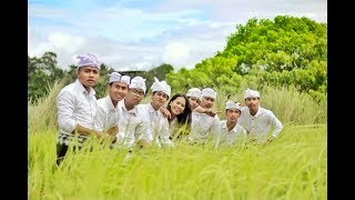 Hymne Tat Twam Asi - Cover By Harmoni Musik Bali