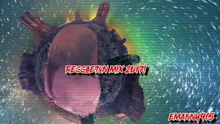 🔥Reggaeton Mix 2017! 🔥Octubre 🎃 🔥 Lo Mas Nuevo! 👊 Reggaeton Mix 2017! October 🎃 New Best Mix!