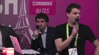 Grande finale - French Village - Pitch AzurTechConcept
