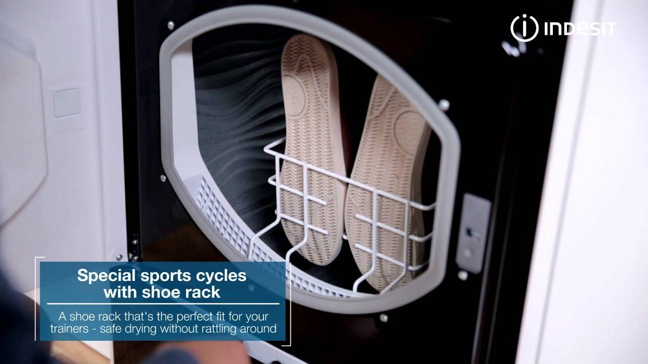 Kenmore Dryer Shoe Rack