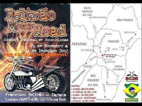 Beltrão MotoRoad CD 1 - Track 01 - Blondie - Maria