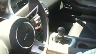 Camaro 09 SS