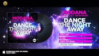 Modana feat. Tay Edwards - Dance The Night Away (Sasha Dith Remix)