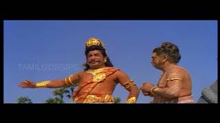 Rajaraja Cholan Full Movie HD   YouTube