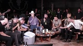 No hay Novedad - Carlos Sarabia, El Mimoso, Pancho Barraza, El Flaco, El Penco y Diego Herrera