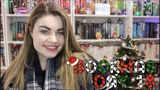 2018 ANTICIPATED RELEASES & READING PLANS | Bookmas Day 18