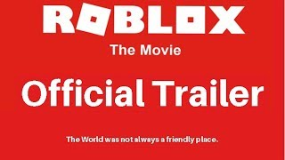 Roblox the Movie - Bande-annonce officielle (HD)
