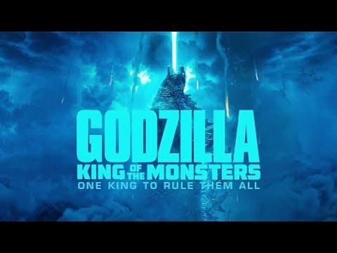 哥吉拉II:怪獸之王-主題曲 哥吉拉出場【Godzilla: King Of The Monsters】
