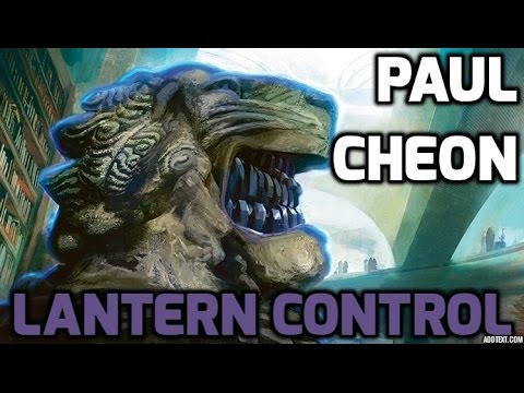 Channel Cheon - Modern Lantern Control (Match 1)