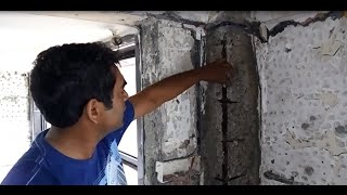 Concrete Column Repair Procedure Contractorbhai Com