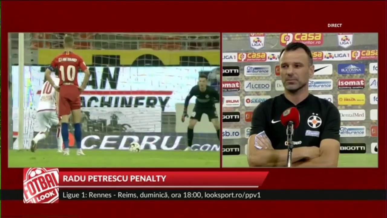 Declaratii dupa FCSB -  Dinamo 3-2