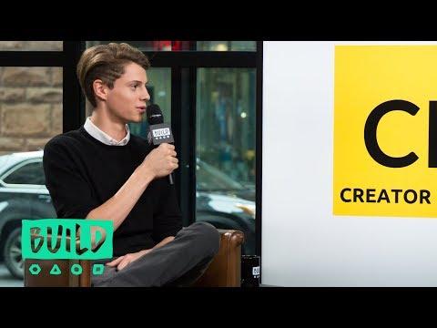 Jace Norman Speaks On Creator Edge Media