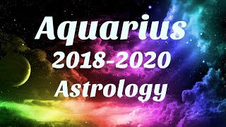 Video Aquarius Astrology 2018-2020 You Meet THE ONE Yes! download MP3, 3GP, MP4, WEBM, AVI, FLV Desember 2017