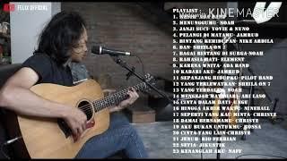 Lagu Campuran Terbaik Tahun 2000an / Cover Felix Irwan