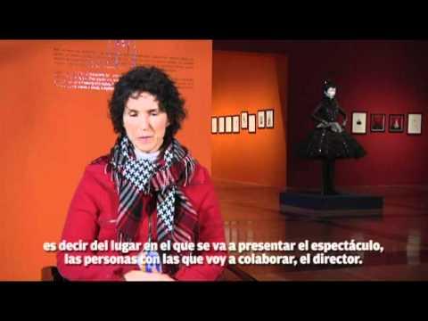 MARCO. Entrevista Dominique Lemieux