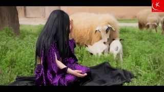 MERSİNLİ İSMAİL KADRİYE SARUHAN \bir kız sevdim ben bu köyden\