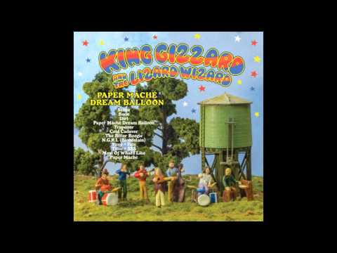 King Gizzard and the Lizard Wizard - Sense