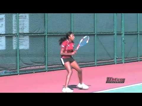 UMass Tennis Coach Judy Dixon Recaps The 2012 Fall & Previews The 2013 Spring
